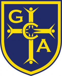 GCA Blazer Badge - for September 2016