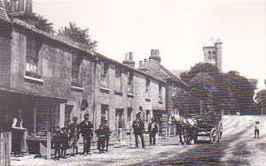 Manor Place 1880