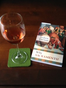 wine and theology